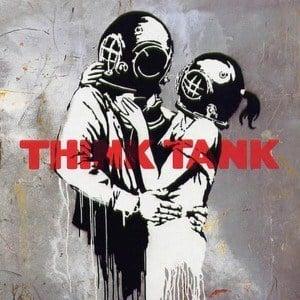 'Think Tank' by Blur