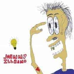 I Can't See by Johnny Ill Band
