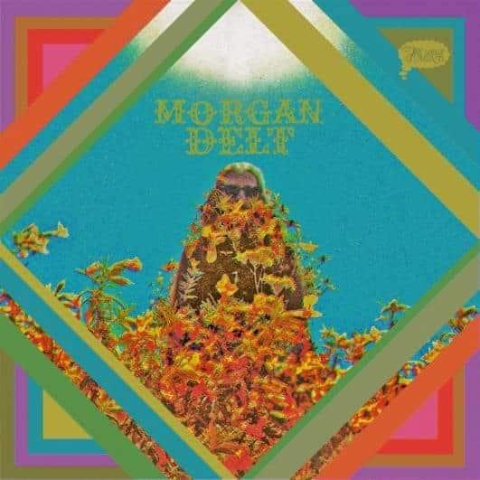 'Morgan Delt' by Morgan Delt
