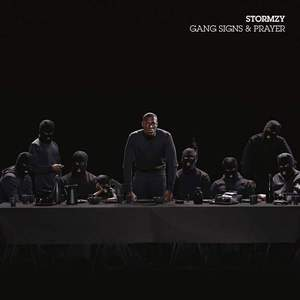 'Gang Signs & Prayer' by Stormzy