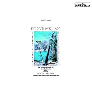 'Dorothy's Harp' by Dorothy Ashby