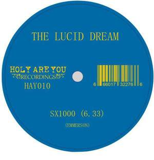 'SX1000' by The Lucid Dream