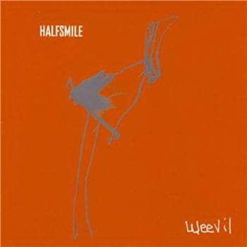 'Half Smile' by Weevil