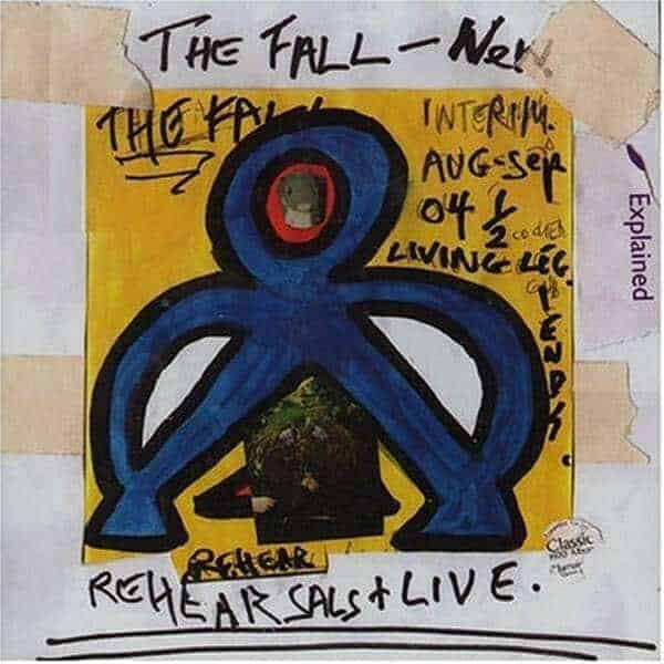 'Interim' by The Fall