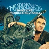 Something Is Squeezing My Skull/ I Keep Mine Hidden (live) by Morrissey