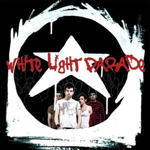 'We Start Fires' by White Light Parade