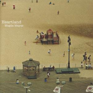 'Heartland' by Magda Mayas