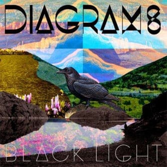 'Black Light' by Diagrams