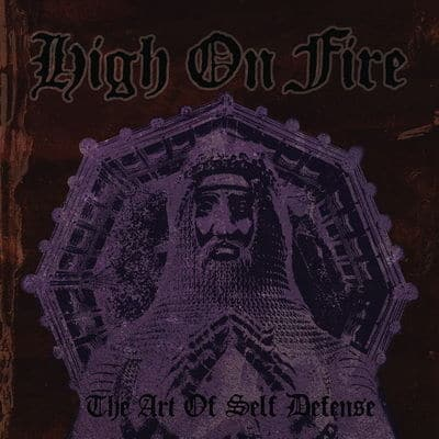'The Art Of Self Defense' by High On Fire