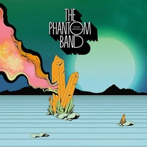 'Fears Trending' by The Phantom Band