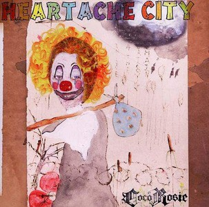 'Heartache City' by CocoRosie