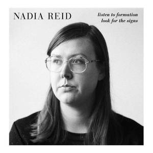 'Listen to Formation, Look for the Signs' by Nadia Reid
