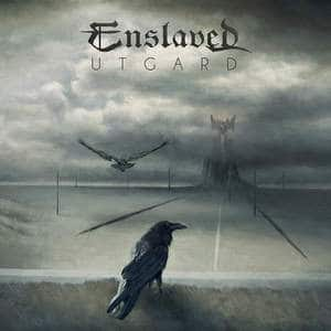 'Utgard' by Enslaved