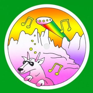'System Shapeshift EP' by Legowelt