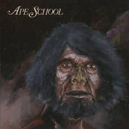 'Ape School' by Ape School
