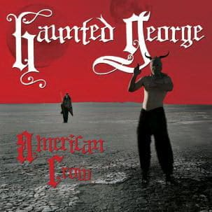 'American Crow' by Haunted George