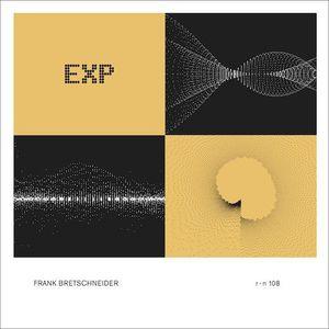 'Exp' by Frank Bretschneider