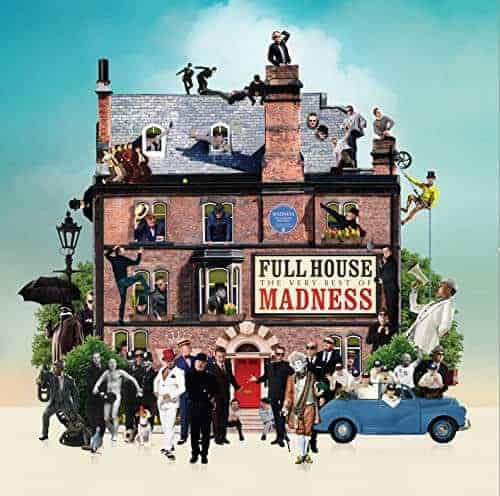 'Full House - The Very Best of Madness' by Madness