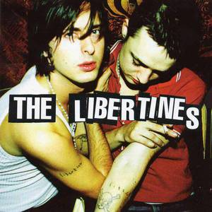 'The Libertines' by The Libertines