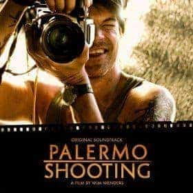 Palermo Shooting OST by Various (Nick Cave, Portishead, Velvet Underground, Beirut etc.)