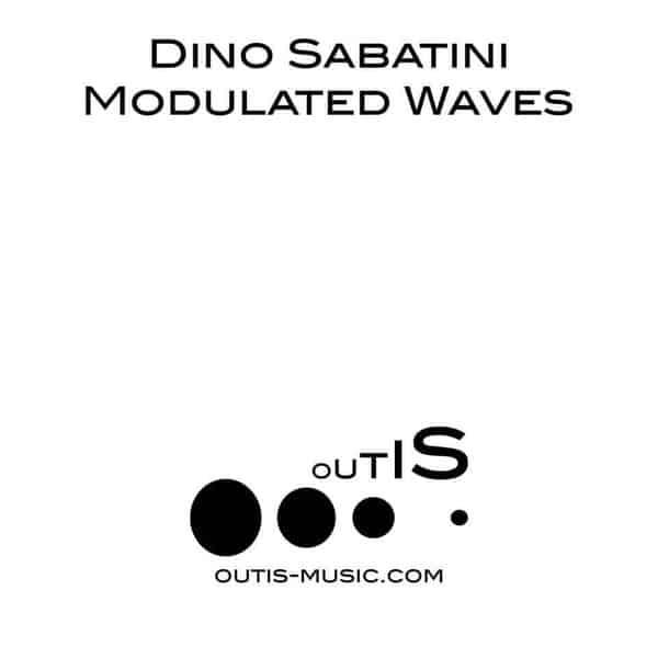 'Modulated Waves' by Dino Sabatini