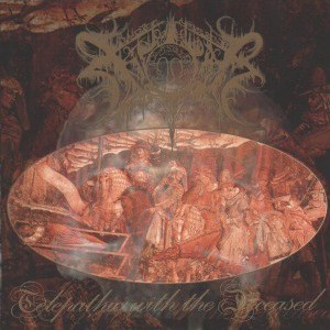 'Telepathic With The Deceased' by Xasthur