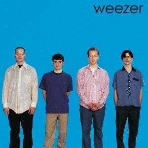 'Weezer (Blue Album)' by Weezer