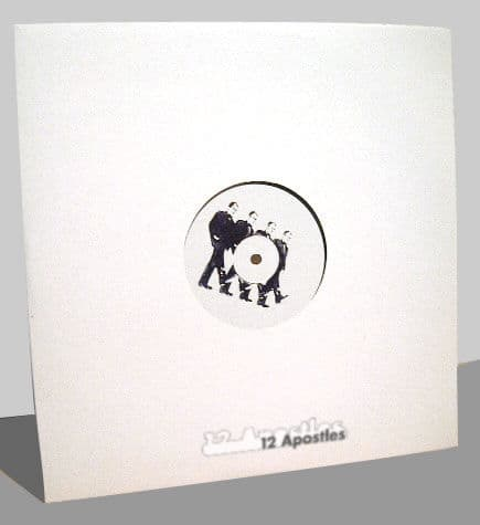 'I Believe In Punishment' by DJ Foundation