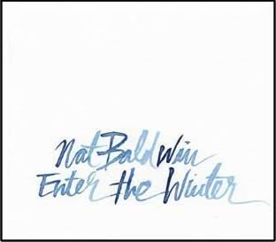'Enter The Winter' by Nat Baldwin