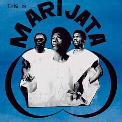 'This Is Marijata' by Marijata
