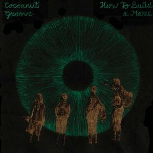 'How To Build A Maze' by Cocoanut Groove