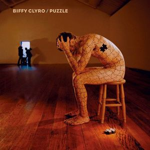 'Puzzle' by Biffy Clyro