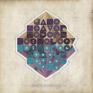 'Modern Kosmology' by Jane Weaver