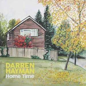 'Home Time' by Darren Hayman