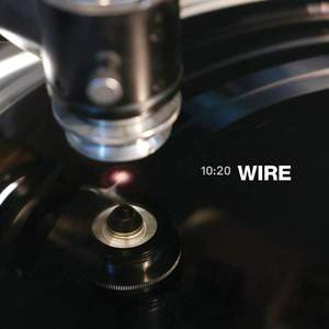 '10:20' by Wire
