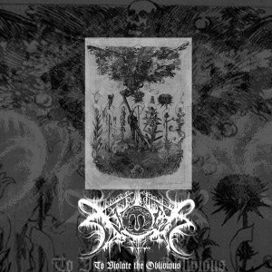 'To Violate The Oblivious' by Xasthur