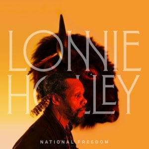 'National Freedom' by Lonnie Holley