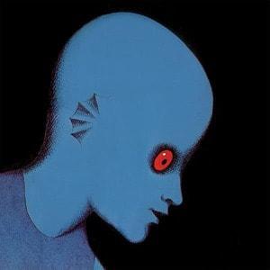 'La Planete Sauvage - Original Soundtrack' by Alain Goraguer