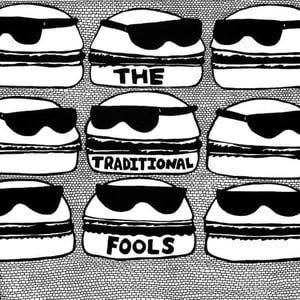 'The Traditional Fools' by The Traditional Fools