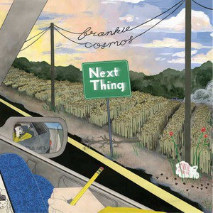 'Next Thing' by Frankie Cosmos