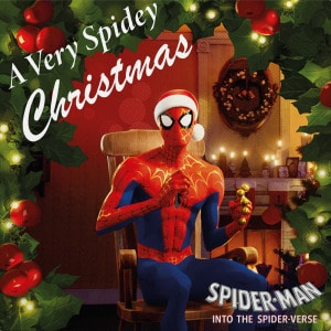 'A Very Spidey Christmas' by Various