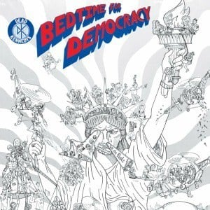 'Bedtime For Democracy' by Dead Kennedys