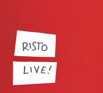 'Live!' by Risto