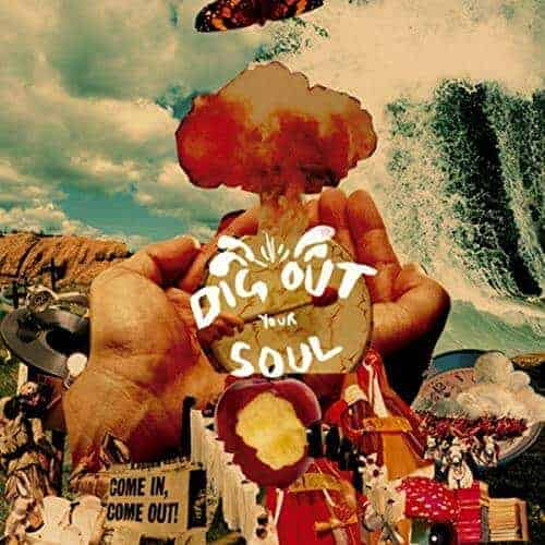 'Dig Out Your Soul' by Oasis