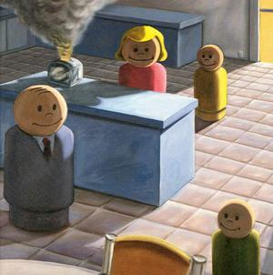 'Diary' by Sunny Day Real Estate