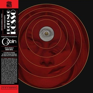 'Profondo Rosso (Original Motion Picture Soundtrack)' by Goblin