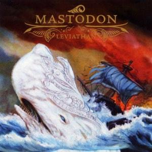 'Leviathan' by Mastodon