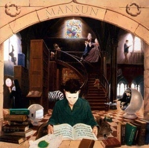 'Six' by Mansun