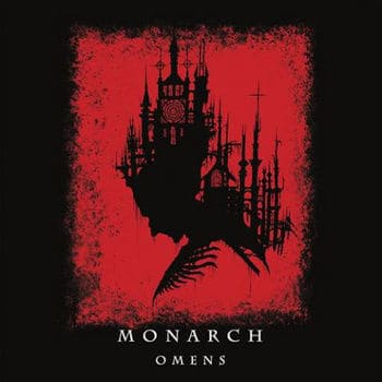'Omens' by Monarch