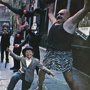 'Strange Days' by The Doors